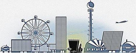 Los retos de la urbanización: las tendencias del crecimiento urbano mundial | Ordenación del Territorio | Scoop.it
