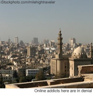 Cairo named the as world's most 24-hour city - Odd News | newslite.tv | World of Social Media | Scoop.it