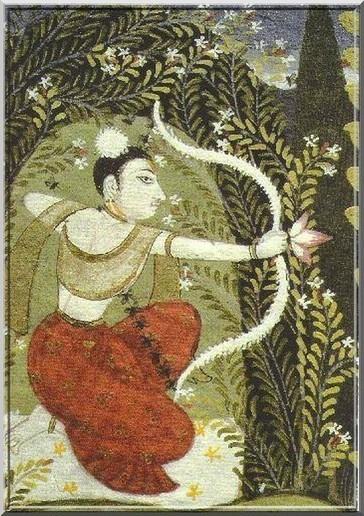 Le jasmin - Mythologie - images | Salvete discipuli | Scoop.it