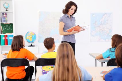 What It's Really Like to Be an Elementary School Teacher | EDCI280 | Scoop.it