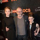 Game of Thrones saison 4 : photos de l'avant-première exceptionnelle à Paris | Avant-première Game of Thrones S4 | Scoop.it