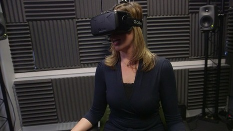Signs That Virtual Reality Is on the Verge of Taking Off | Innovative ICT | Scoop.it