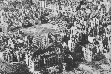 WWII-Warsaw exhibition opens in Berlin | World at War | Scoop.it