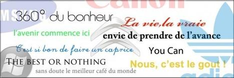 Catégorie de slogan   Cath PêleMêle Sur la planète Web   Scoop.it