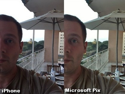 Microsoft Pix : des photos plus belles sur iPhone | Applications Iphone, Ipad, Android et avec un zeste de news | Scoop.it