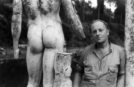 Todo Joseph Brodsky en The New York Review of Books | Libro blanco | Lecturas | Scoop.it