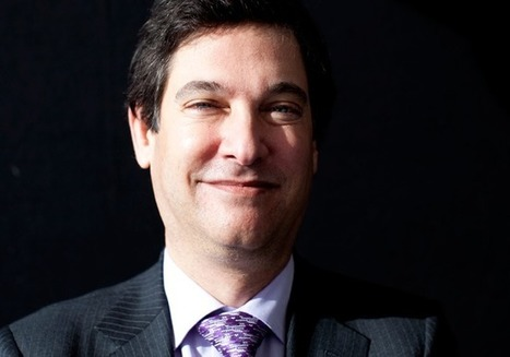 The Midas List Of Top Tech Investors Full List - Forbes | Venture_Capital_DJ | Scoop.it