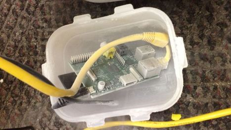 Raspberry Pi proven to be stable when submerged in liquid nitrogen - Geek (blog) | Raspberry Pi | Scoop.it