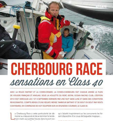 Site officiel de Marc Lepesqueux | Cap West dans les médias | Scoop.it