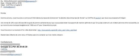Réquisitoire contre les médias qui se font payer pour encenser des startups   La Lorgnette   Scoop.it