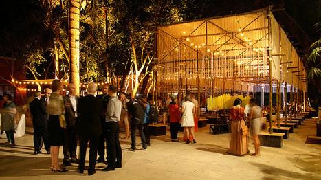 What Is the Lab? | BMW Guggenheim Lab | NEW YORK Nouveaux territoires de l'art et du développement durable | Scoop.it