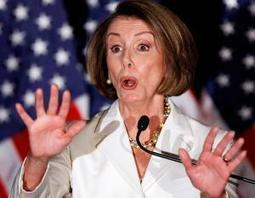 Nancy Pelosi Issues Statement On Soaring #Gas Prices | ZeroHedge | Commodities, Resource and Freedom | Scoop.it