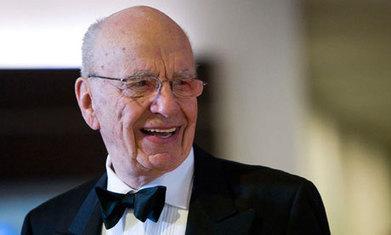 News Corp reaches settlement with shareholders | Rupert Murdoch Phone Hacking Scandal | Scoop.it