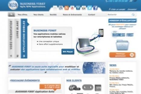 La dématérialisation : une opportunité d'innovation pour les organisations | Digital business trends | acteurs SAAS | Scoop.it