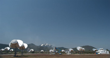 SETI is investigating a signal potentially from a much more advanced civilization | Digital Culture | Scoop.it