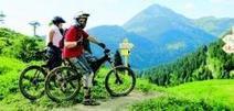 Tourisme estival: l'offre se renforce encore en Haute Savoie | TOP | Scoop.it