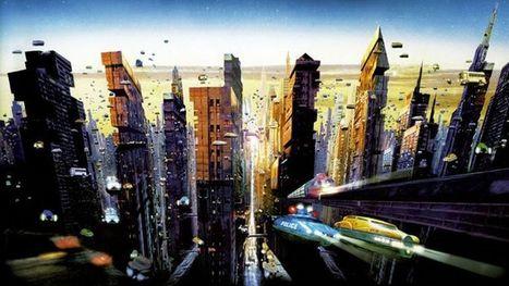 Le quartier d'affaires de la Défense veut sa télécabine | Architecture, design & urbanisme | Scoop.it