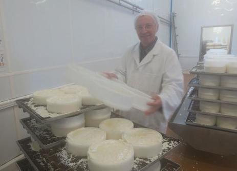À Montereau-Fault-Yonne, découvrez le brie local cette semaine   The Voice of Cheese   Scoop.it