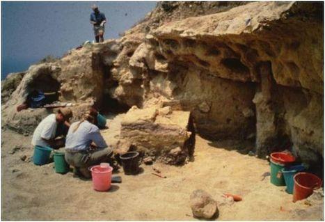 Navegaciones antiguas: ¿sabían los neandertales navegar por el Mediterráneo? - Arqueología, Historia Antigua y Medieval - Terrae Antiqvae | Art and Spaces | Scoop.it