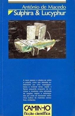Intergalacticrobot: Sulphira & Lucyphur | Ficção científica literária | Scoop.it