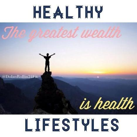 Twitter / DolanRauen: This is your life!! Claim ... | Health and Wellness | Scoop.it