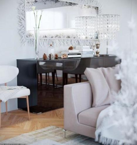 A Luxurious Interior Design by Eduard Caliman   News from Italy about Design & 3D Graphic   Scoop.it