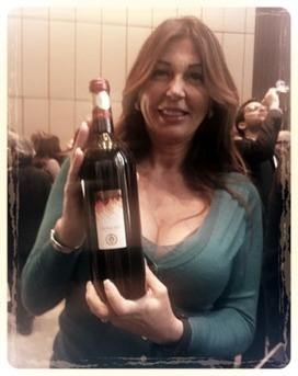 The Wine Lady of Le Marche | Wines and People | Scoop.it