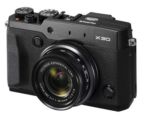 Fujifilm announces the new X30 and it looks like an exciting camera!   MirrorLessons - The Best Mirrorless Camera Reviews   writing, photography and bass playing   Scoop.it