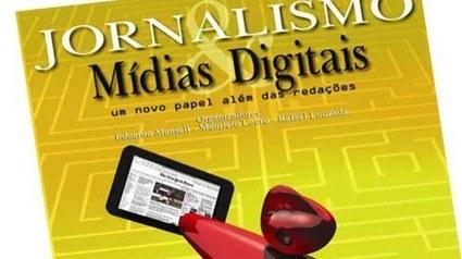"""""""Periodismo y Medios Digitales – Un nuevo papel más allá de la sala de redacción""""   Periodismo Ciudadano   Periodismo y medios digitales   Scoop.it"""