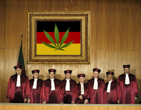 Legal Experts Rebelling Against German Drug Laws (Germany) | Supporting The Pilion Trust Charity | Scoop.it
