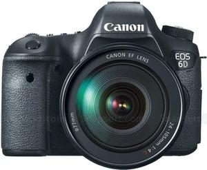 Compare the Canon EOS 6D vs the Nikon D600 | WEBOLUTION! | Scoop.it