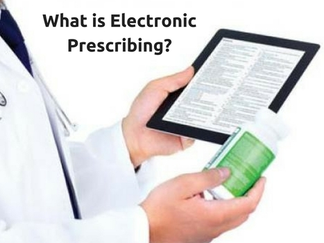 What Is Electronic Prescribing? | IT Support and Hardware for Clinics | Scoop.it
