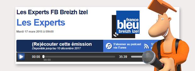 [Podcast] L'expertise de Technitoit sur France Bleu Breizh | La Revue de Technitoit | Scoop.it