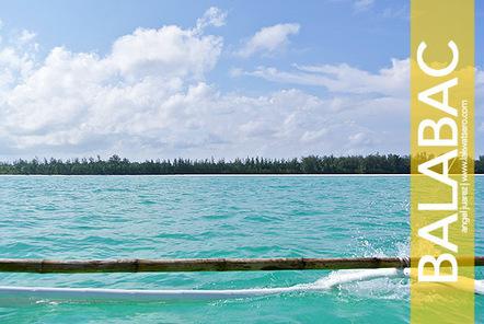 Balabac Sojourn: Bugsuk Island Stole My Heart | Lakwatsero | Philippine Travel | Scoop.it