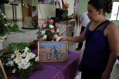 Three held over murder of another environmental activist in Honduras | Zero Waste Europe | Scoop.it