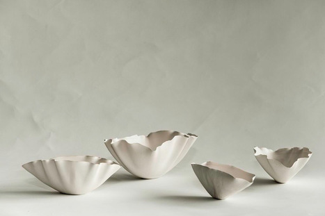 Catenary Pottery Printer | #Design | Scoop.it