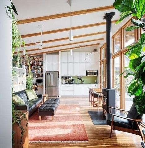 Dom za desaťtisíc eur? Pozrite sa, ako na to | Domácnosť a bývanie | Scoop.it