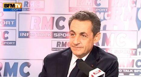 VIDEO. En cas de défaite, Nicolas Sarkozy quittera la politique | Econopoli | Scoop.it