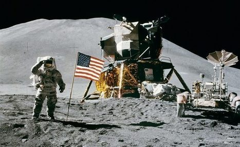 One small step for a UX designer, one giant leap for UX design | UXploration | Scoop.it