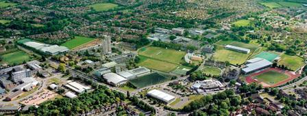 Use our facilities | Enterprise | Loughborough University | Enterprise Parks | Scoop.it