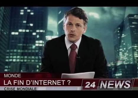 """Mission 404 : Internet doit rester vivant"" par Orangina | Clément Gaudard.com | Orangina | Scoop.it"