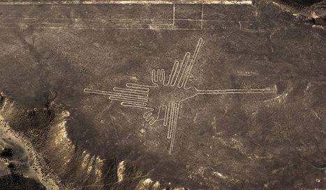 La NASA publica nuevas imágenes de las líneas de Nazca en Perú | La Red 21 (Uruguay) | Kiosque du monde : Amériques | Scoop.it