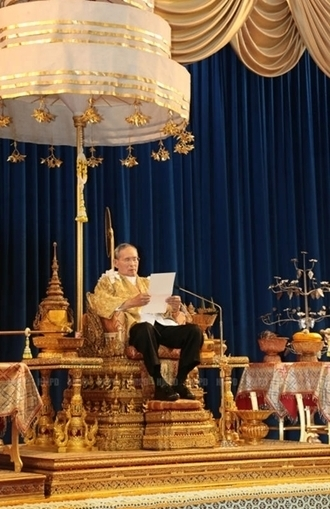 Thais celebrate His Majesty the King's birthday | Bangkok Post: learning | Ajarn Donald's Educational News | Scoop.it