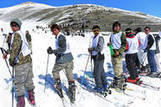 Video: Skiing Afghanistan | U.S. - Afghanistan Partnership | Scoop.it