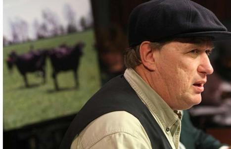 Ontario farmer guilty in raw milk case starts hunger strike | Food issues | Scoop.it