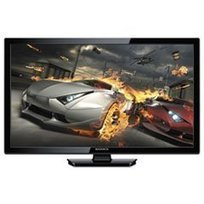 "* LED HDTV, Slim, 29"", 720p, Black * 