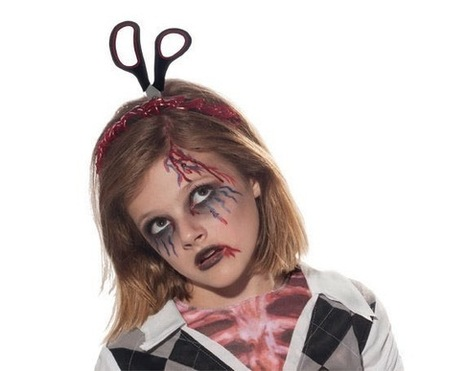 Make Your own Halloween Dresses Using Medical Accessories - DIY   Commercial Medical Escorts   Scoop.it