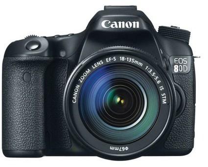 Máy Ảnh Canon EOS 80D | TheThao208 | Scoop.it