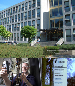 Delft University of Technology, Netherlands | The Kavli Foundation | Science, Technology, and Current Futurism | Scoop.it