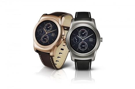 LG Nemo, la montre très haute résolution ? | Android Stuff For You | Scoop.it